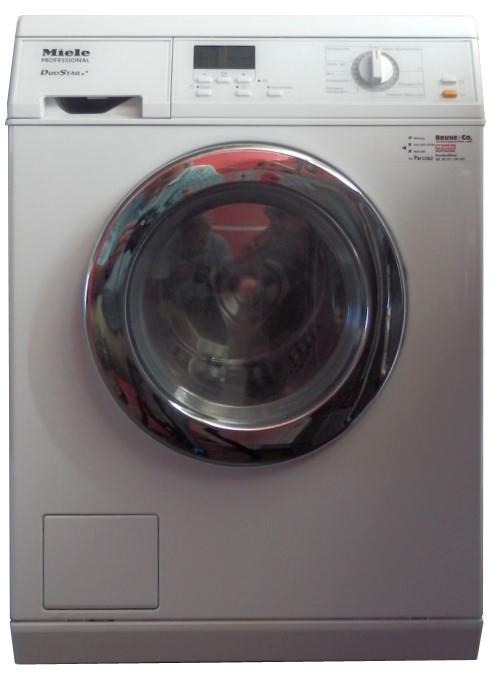 Miele Waschmaschine PW 5062 LP DuoStar
