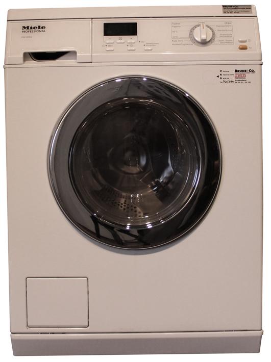 Miele Waschmaschine PW 5064 AV Mopp