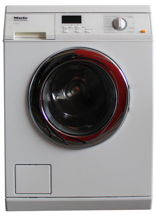 Miele Waschmaschine PW 5065 LP