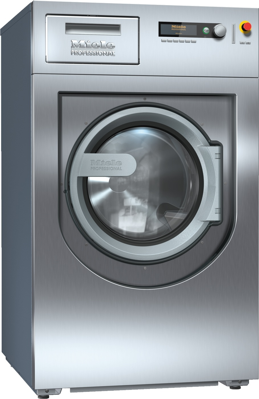 Miele Waschmaschine PW 811