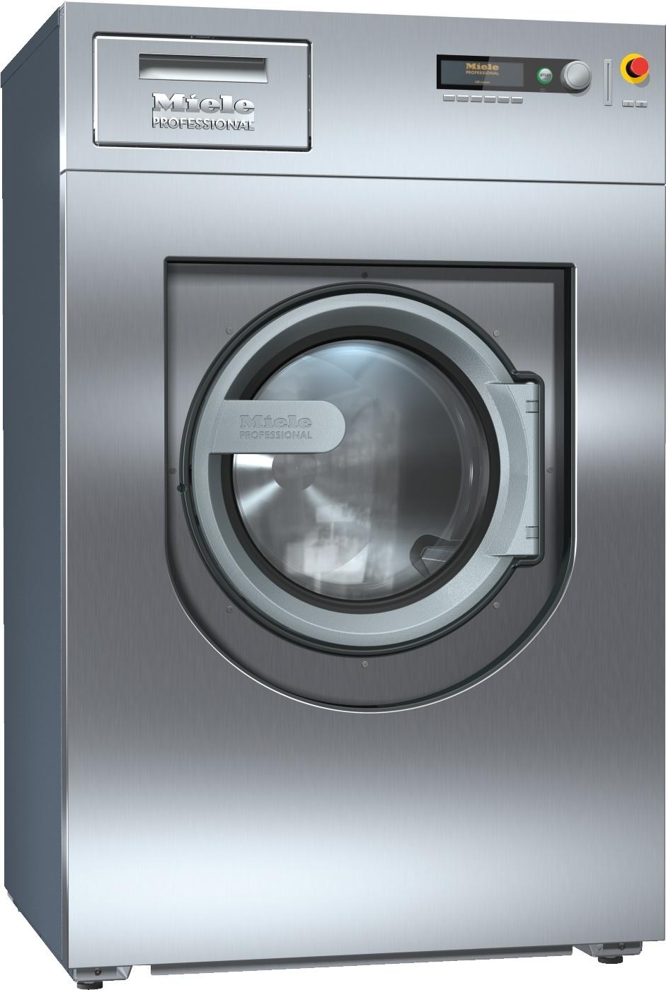 Miele Waschmaschine PW 814