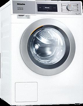 Relativ Waschmaschinen - BRUNE + CO. Textilpflegemaschinen GmbH EJ85