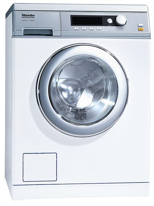 Miele Waschmaschine PW 6055 Vario