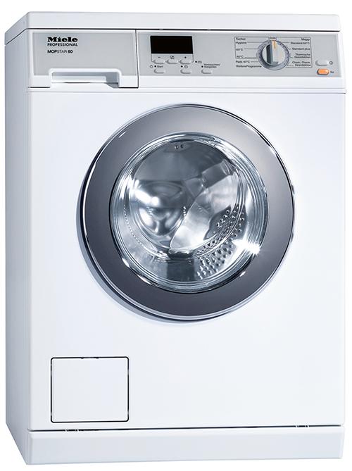 Waschmaschinen - BRUNE + CO. Textilpflegemaschinen GmbH