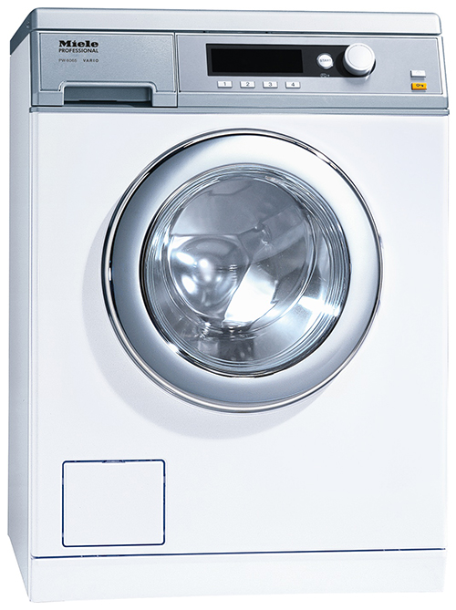 Miele Waschmaschine PW 6065 Vario