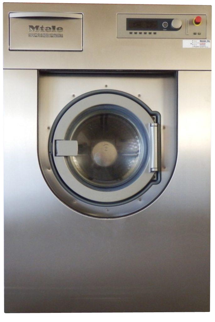 Miele Waschmaschine PW 6161 EL
