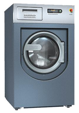 Miele Waschmaschine PW 413 Mopstar 130 mit Waschmitteleinspülkasten