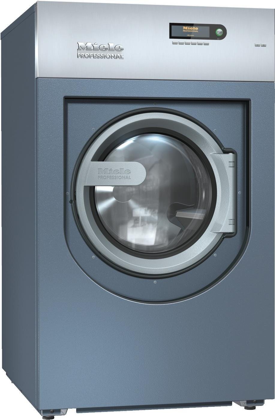 Miele Waschmaschine PW 413 Self Service