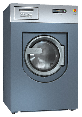 Miele Waschmaschine PW 418 Mop Star 180 mit Waschmitteleinspülkasten