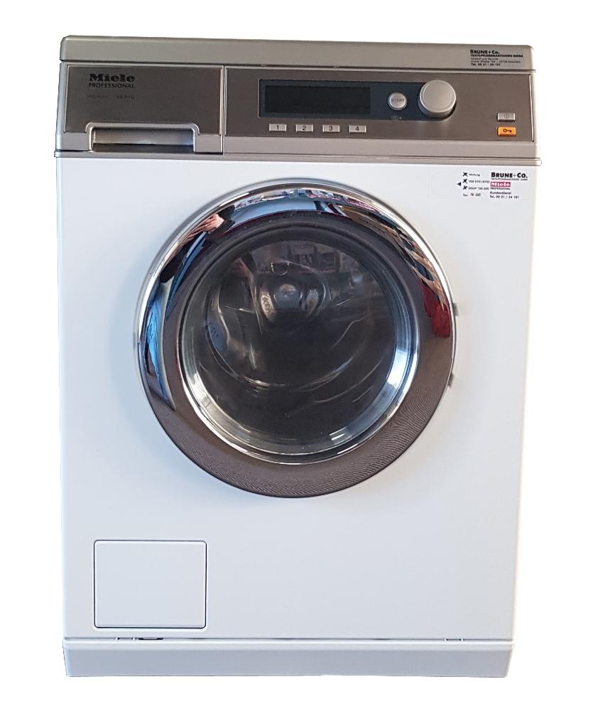 Miele Waschmaschine PW 6065 Vario AV