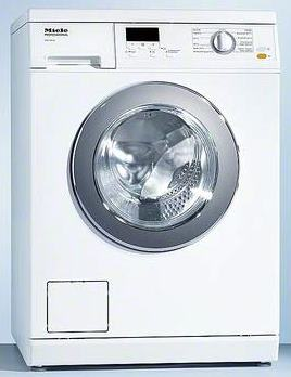 Miele Waschmaschine PW 5064 AV