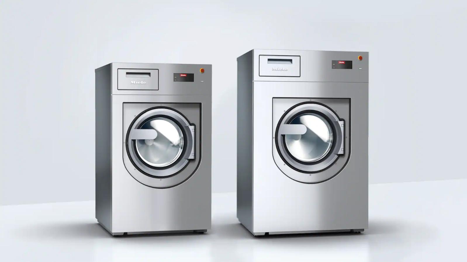 Die neuen Benchmark Waschmaschinen 2021